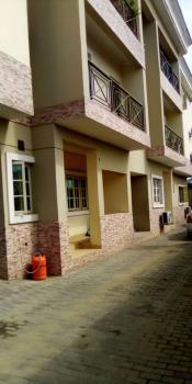 Decent Mini Flat Apartment, Irra Estate, Ifako, Gbagada, Lagos, Mini Flat for Rent
