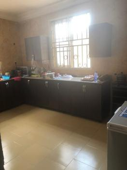 Very Spacious Self Contained, By Grand Nipon Hotel, Jahi, Abuja, Self Contained (single Rooms) for Rent