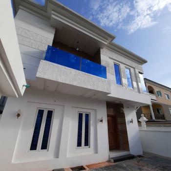 4bedroom Duplex, Lekki Phase 1, Lekki, Lagos, Detached Duplex for Sale
