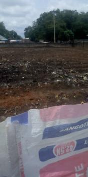 Residential Land Measuring Approximately 859 Square Meters, By The Dunamis Church, Durumi, Abuja, Residential Land for Sale