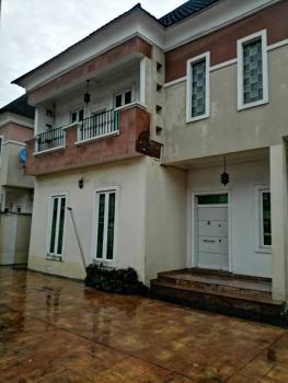 5 Bedroom Detached  Residential House with 2 Room Bq, Off Oduduwa Crescen, Ikeja Gra, Ikeja, Lagos, Detached Duplex for Rent
