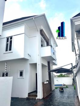 Lovely 5 Bedrooms +1 Bq Fully Detached Duplex, Ikota, Lekki, Lagos, Detached Duplex for Rent
