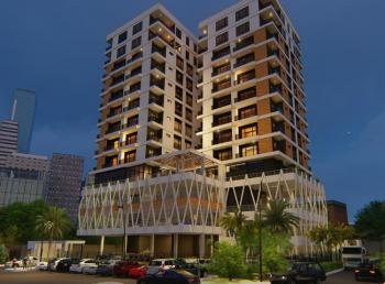 Luxury 1 Bedroom Hotel Apartment (under Construction), Ahmadu Bello Way, Victoria Island (vi), Lagos, Flat for Sale
