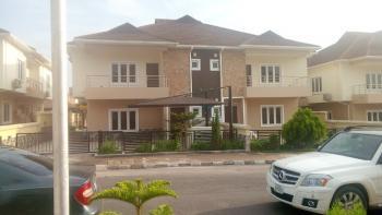 4 Bedroom Semi Detached Duplex Bq, Apo, Abuja, Semi-detached Duplex for Rent
