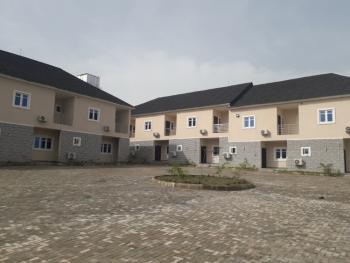 Luxury 2 Bedroom Duplex, By Zone7 Bridge, Dawaki, Gwarinpa, Abuja, Terraced Duplex for Rent