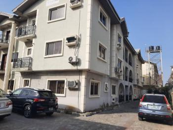 Spacious Neat 3 Bedroom Flat, Off Fatai Arobieke, Lekki Phase 1, Lekki, Lagos, Mini Flat for Rent