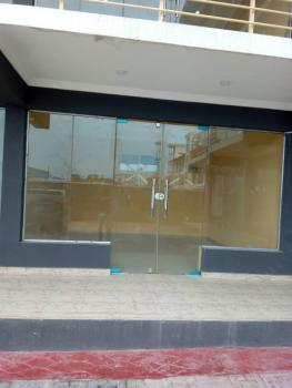 Spacious Shop, Orchid Road By Second Toll-gate, Lekki, Lagos, Shop for Rent