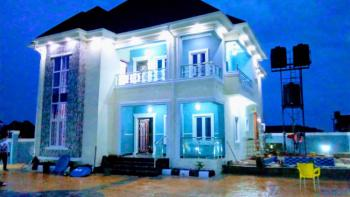 Massive 5 Bedroom Detached Duplex with State of The Art Finishing, New Owerri, Owerri, Imo, Detached Duplex for Sale