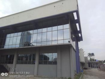 a Massive Commercial Building with Bqs, Warehouse, and Ample Parking, Off Ademola Adetokunbo Street, Victoria Island (vi), Lagos, Detached Duplex for Rent
