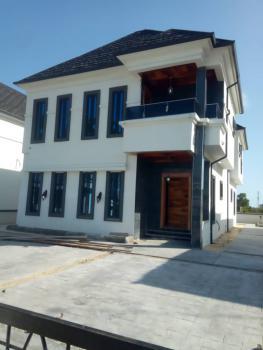 Luxury 5 Bedroom Fully Detached, Royal Gardens Estate, Ajah, Lagos, Detached Duplex for Sale