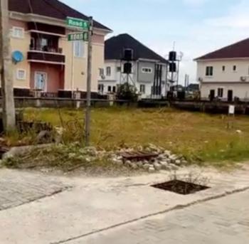 530sqm Corner-peace @ Victory Park Estate, Osapa, Victory Park Estate, Osapa, Osapa, Lekki, Lagos, Residential Land for Sale