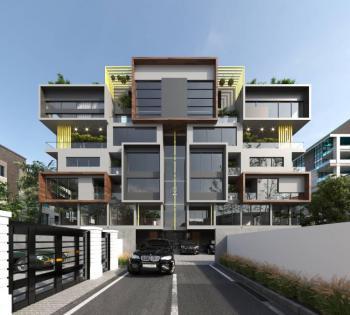 Luxury 4 Bedroom Townhouse, Kaydar Gate, Banana Island, Ikoyi, Lagos, Terraced Duplex for Sale