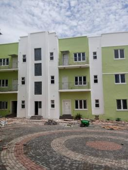 Tastefully Finished of 3 Bedroom Flat with a Room Bq, All Room Ensuite, Gra, Magodo, Lagos, Flat for Rent