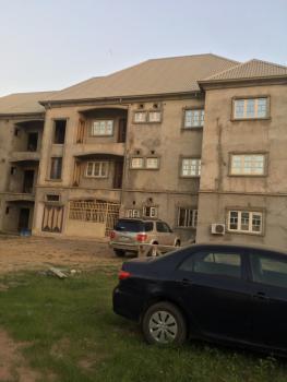 Block of 3 Bedroom Flats, Gwarinpa, Abuja, Block of Flats for Sale
