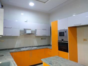 Luxury 4 Bedroom Duplex + Bq, By 2nd Toll Gate, Chevron Extension, Lekki Expressway, Lekki, Lagos, Semi-detached Duplex for Rent