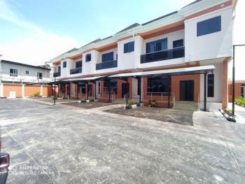 Newly Built 4 Bedroom Terrace, Ikate Elegushi, Lekki, Lagos, Terraced Duplex for Sale