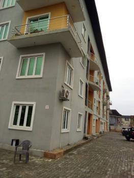 Terraced Two Bedroom, Marie's Court., Ikeja Gra, Ikeja, Lagos, Block of Flats for Sale