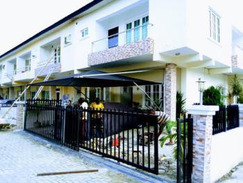 Furnished 3 Bedroom Terrace, Lekki Gardens Phase 2, Lekki Phase 2, Lekki, Lagos, Terraced Duplex for Sale