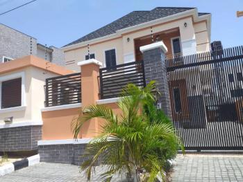 5bedroom Fully Detached Luxurious Duplex at Ikate, Lekki, Ikate Elegushi, Lekki, Lagos, Detached Duplex for Sale
