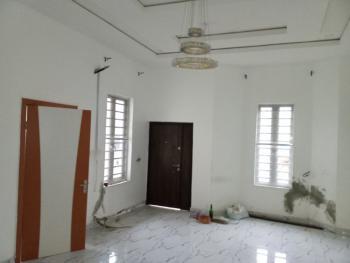 Luxury 4 Bedroom Duplex with Bq, Idado, Lekki, Lagos, Semi-detached Duplex for Rent