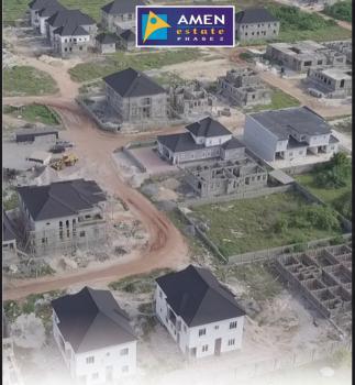 Promo: Commercial Plots, Amen Estate Phase 2, Eleko, Ibeju Lekki, Lagos, Commercial Land for Sale