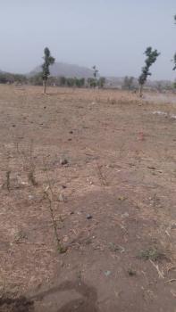 Land, Diamond Homes Karsana North Is Just After Aso Saving Estate Kubwa, Karsana, Abuja, Residential Land for Sale