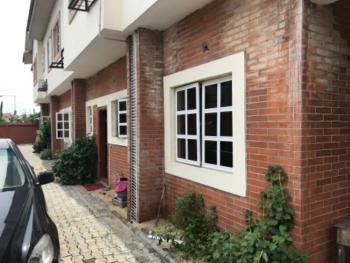 Luxury 3 Bedroom Semi Detached + Maids Quarters, Chief Collins Uchidenko Off Fola Osibo Street, Lekki Phase 1, Lekki, Lagos, Semi-detached Duplex for Rent