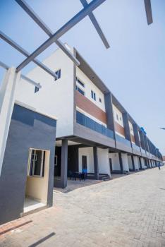4 Bedroom Terraces, Ikate, Ikate Elegushi, Lekki, Lagos, Terraced Duplex for Rent