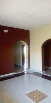 3 Bedrooms Flat, Asunle Area, Akala Express, Ibadan, Oyo, Flat for Rent
