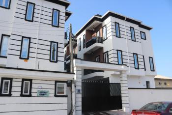 Brand New 4 Bedroom Terrace Duplex, Ikota Villa Estate, Ikota, Lekki, Lagos, Terraced Duplex for Sale