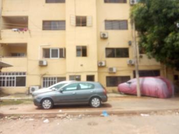3 Bedroom Flat with Cofo, Area 10 Behind Nipost Office By Utc Junction, Garki, Abuja, Mini Flat for Sale