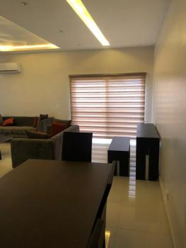 Newly Built Furnished 4 Bedrooms Terrace + Acs + Fitted Kitchen + Generator, Ikate Elegushi, Lekki, Lagos, Terraced Duplex for Rent