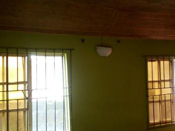 2 Bedroom Bungalow, White House Ajasa-command, Abule Egba, Agege, Lagos, Mini Flat for Sale