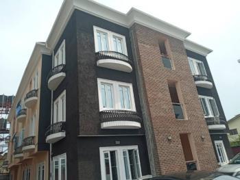 Tastefully Finished Three (3) Bedroom Flat at Idado,  Lekki-lagos, Adonai Way, Idado, Igbo Efon, Lekki, Lagos, Flat for Rent