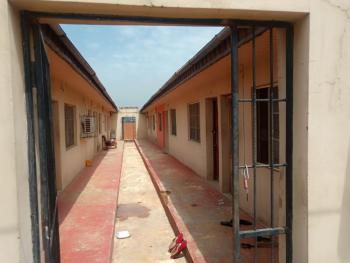 Distress Package of 12 Rooms Self Contained Hostel, Adko Area, Apete, Ajibode, Ibadan, Oyo, Detached Bungalow for Sale