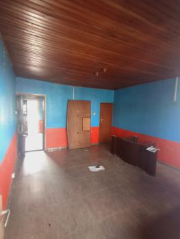 a Mini Flat  Office Space, Off Awolowo Way, Allen, Ikeja, Lagos, Office Space for Rent