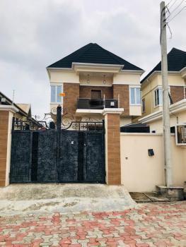5 Bedroom Luxury Duplex with Bq, Agungi, Lekki, Lagos, Detached Duplex for Sale