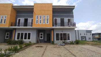 Brand New Luxurious 3 Bedrooms Terraced Duplex, Yamanas Global Cconcepts Estate Road, Gwarinpa, Abuja, Terraced Duplex for Sale