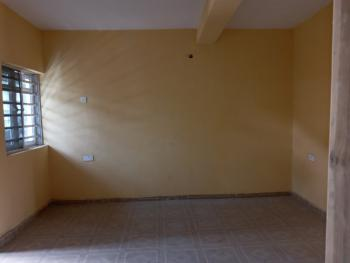 a Newly Built 2 Bedroom Flat Ensuite, Close to Costain, Costain, Yaba, Lagos, Flat for Rent