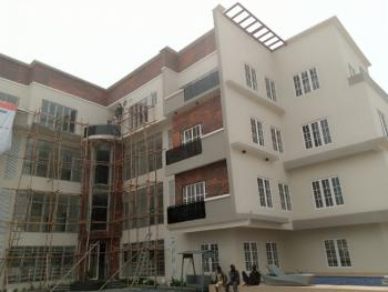 Elegant Newly Built 3 Bedroom Flat Apartment with B/q and Swimming Pool, Ikate, Lekki, Lagos, Flat for Sale