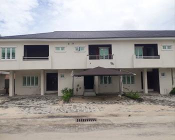 Luxury 3 Bedroom Terraced Duplex - Middle Piece, Meridian Park Estate, Awoyaya, Ibeju Lekki, Lagos, Terraced Duplex for Sale