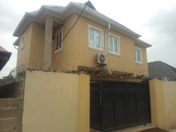 Executive 3bedrooms Duplex in Elliot, Fagba, Ogba, Ikeja, Lagos, Detached Duplex for Sale