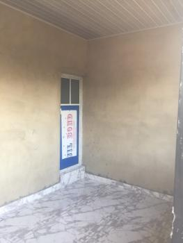 Newly Built Self Containtained, Abule Oja, Yaba, Lagos, Self Contained (single Rooms) for Rent