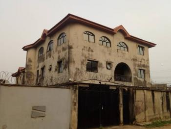 2,000sqm Land with Structure, Victoria Island (vi), Lagos, Residential Land for Sale