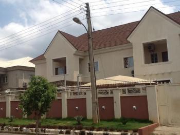 4 Bedroom Twin Duplex, Gwarinpa, Abuja, Semi-detached Duplex for Sale
