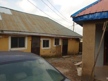 One Bedroom Flat, Dutse Sokale Roundabout, Dutse, Abuja, Mini Flat for Rent