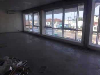 350sqm Executive Open Plan Office Space, Sabo, Yaba, Lagos, Office Space for Rent