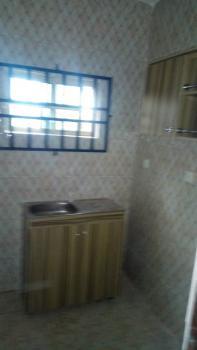 Room Self-contained, Giwa Amu, Off Airport Road, Benin, Oredo, Edo, Self Contained (single Rooms) for Rent