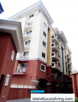 Brand New Fully Fitted 3 Bedroom, High Rise Apartments, Victoria Island (vi), Lagos, Flat for Rent