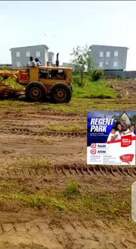Premium Totally Dry Land with C of O. Buy and Build, Regent Park Beside Mayfair Gardens, Awoyaya, Ibeju Lekki, Lagos, Residential Land for Sale